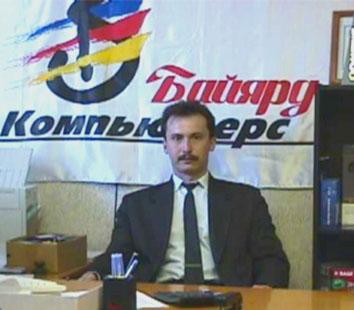 Наиль Мурзаханов