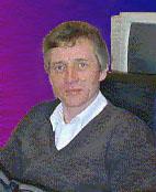 Игорь Стяжков